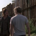Review The Walking Dead:  Omega