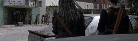 Review The Walking Dead: Bounty