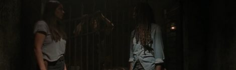 Review The Walking Dead: Adaptation