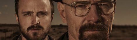 Tendremos película de Breaking Bad... y se podrá ver en Netflix