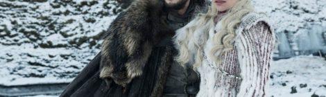 Game of Thrones: primeras imágenes de la octava temporada