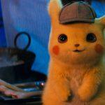 Detective Pikachu: tráilers y pósters