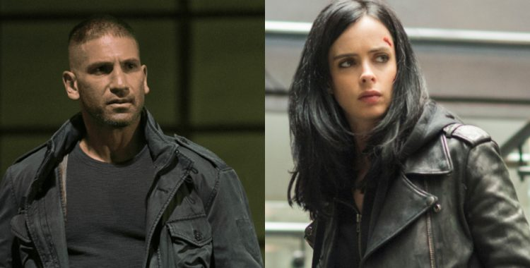Netflix cancela The Punisher y Jessica Jones