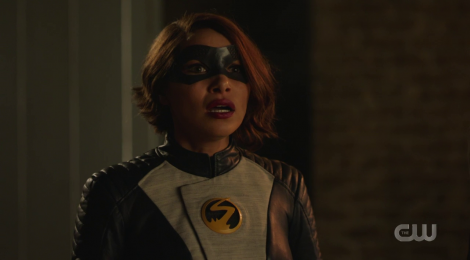 Review The Flash: Cause and XS