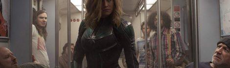Crítica:  Captain Marvel