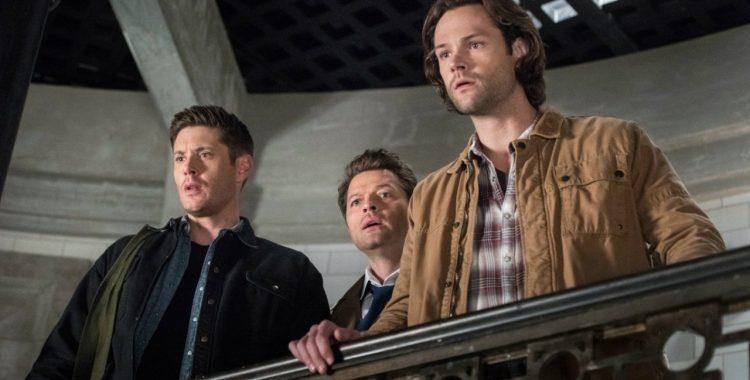 Supernatural termina en su 15 temporada