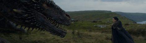 Game of Thrones: más imágenes promocionales de la octava