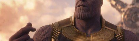 Avengers Endgame: nuevo tráiler y póster