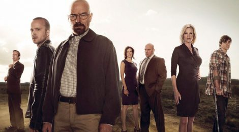 Debates Spammers: ¿es necesaria una película de Breaking Bad?