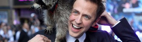 Disney restituye a James Gunn como director de Guardianes de la Galaxia 3