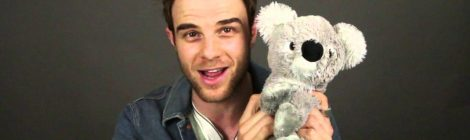 Bloody Night Con 9: Nate Buzolic, quinto invitado
