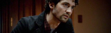 David Alpay es el último invitado de la Bloody Night Con 9