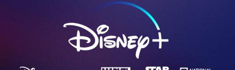 Disney +: fecha de lanzamiento y contenidos