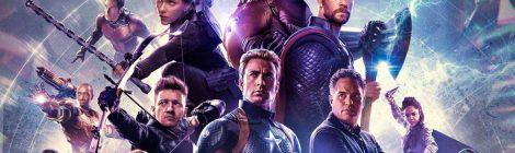 Crítica: Avengers Endgame