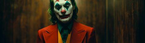 Joker: teaser y póster