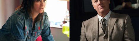 Spammers del Mes (marzo): Pamela Adlon y James Spader