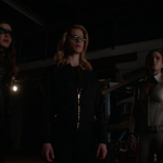 Review Arrow: Lost Canary