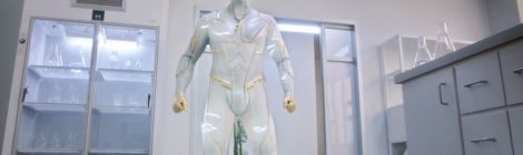Review The Flash: Godspeed