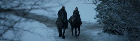 Review Game of Thrones: The Last of the Starks