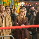 Review Legends of Tomorrow: Terms of Service y Hey, World.