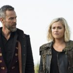 Review The 100: The Children of Gabriel
