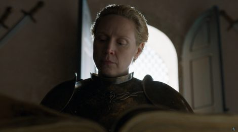 Review Game of Thrones: The Iron Throne