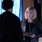Review The 100: Red Sun Rising