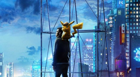 Crítica: Detective Pikachu
