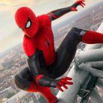Spiderman Far From Home: nuevo tráiler