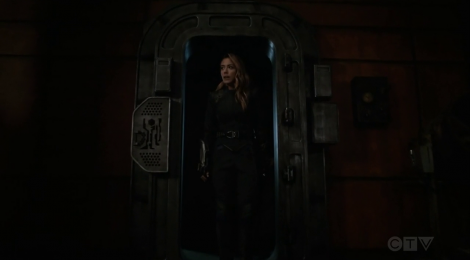 Review Agents of SHIELD: Fear and Loathing on the Planet of Kitson