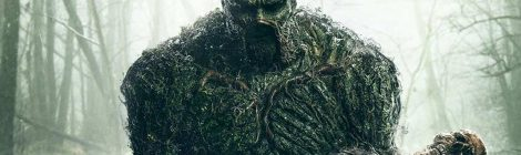 Pilotos: Swamp Thing