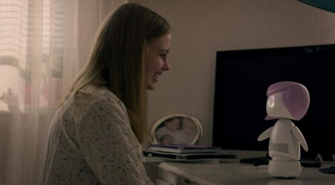 Review Black Mirror: Rachel, Jack and Ashley Too