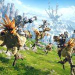 Sony y Square-Enix anuncian una serie basada en Final Fantasy XIV