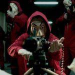 La Casa de Papel: tráiler de la tercera temporada