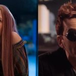 Spammers del Mes (mayo): Jodie Comer y David Tennant