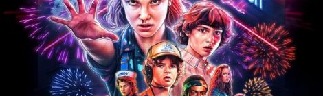Stranger Things: tráiler final de la 3ª temporada