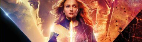 Crítica: X-Men Fénix Oscura