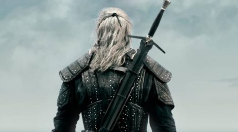 The Witcher: teaser tráiler