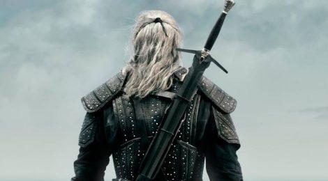 The Witcher: teaser tráiler