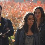 Review The 100:  The Old Man and the Anomaly