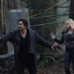 Review The 100: Ashes to Ashes