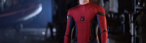 Crítica: Spiderman Far from Home