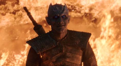George RR Martin aporta nuevos datos del spin off de Game of Thrones
