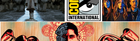 Comic-Con 2019: Tráilers de His Dark Materials, Mayans M.C. y Agents of SHIELD