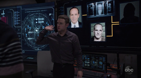 Review Agents of SHIELD: Leap