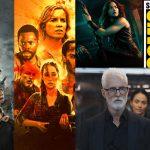 Comic-Con 2019: tráilers de Van Helsing, universo TWD y neXt
