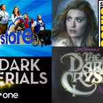 Comic-Con 2019: Paneles de Superstore, His Dark Materials, Nancy Drew y The Dark Crystal