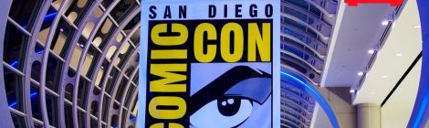 Comic-Con 2019: paneles diarios