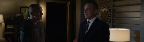 Review Agents of SHIELD: Toldja