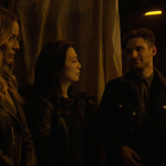Review Agents of SHIELD: Collision Course (Part 1)